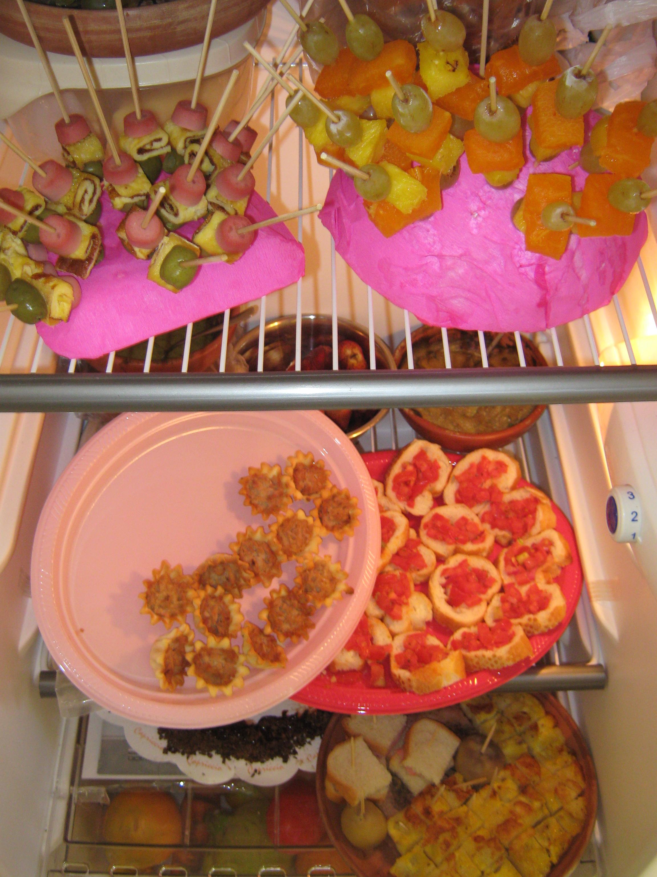 Decorazioni per il primo compleanno 1oceanoxculla - Decorazioni per feste fai da te ...