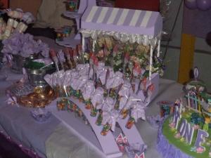 decorazioni di compleanno