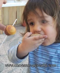 biscotti e muffins